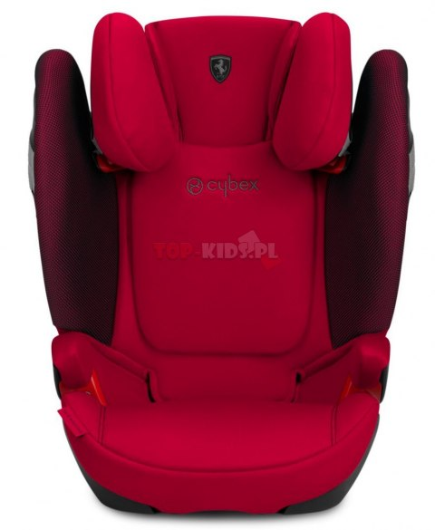 Cybex Ferrari Racing Red 15-36 kg