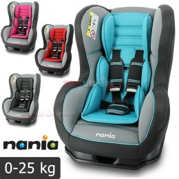 Cosmo Luxe 0-25 kg Nania, uchylny