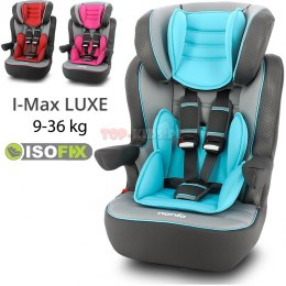 I-Max ISOFIX LUXE Nania, Test ADAC***