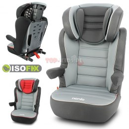 R-Way ISOFIX LUXE Nania 15-36 kg