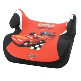 Podkładka Topo Disney Cars, Zygzak Mc Queen 15-36 kg