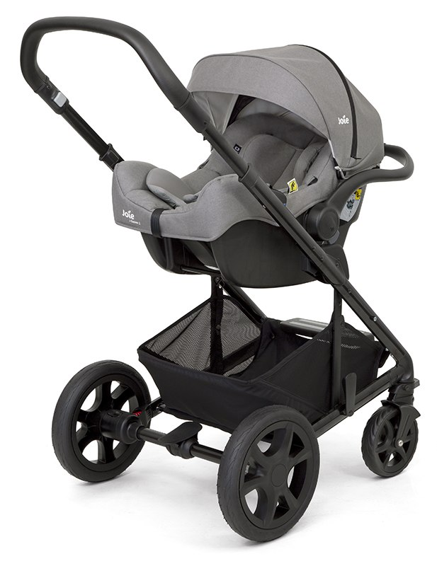 travel system joie